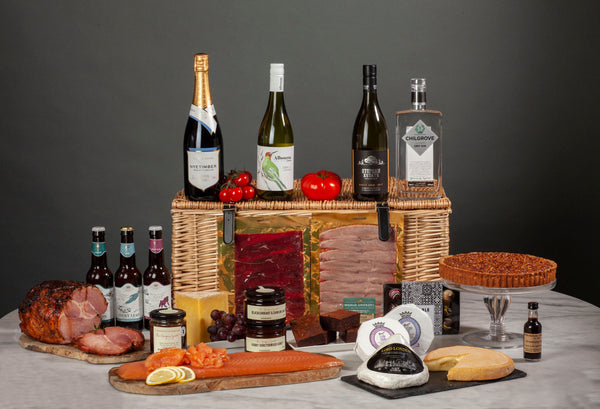 Best of Sussex Hamper (COLLECTION ONLY FROM PETWORTH)