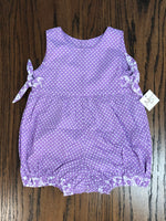 Maison Chic Lilac Bubble Suit