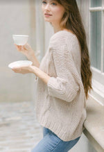 Cobblestone Living Nadine Sweater