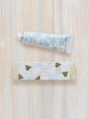 Lollia Travel Size Hand Cream