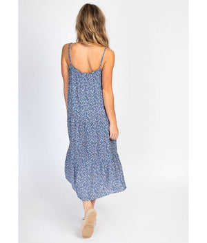 Natural Life Harley Midi Dress