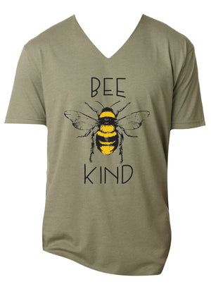 "Jane Marie ""Bee Kind"" Tee"
