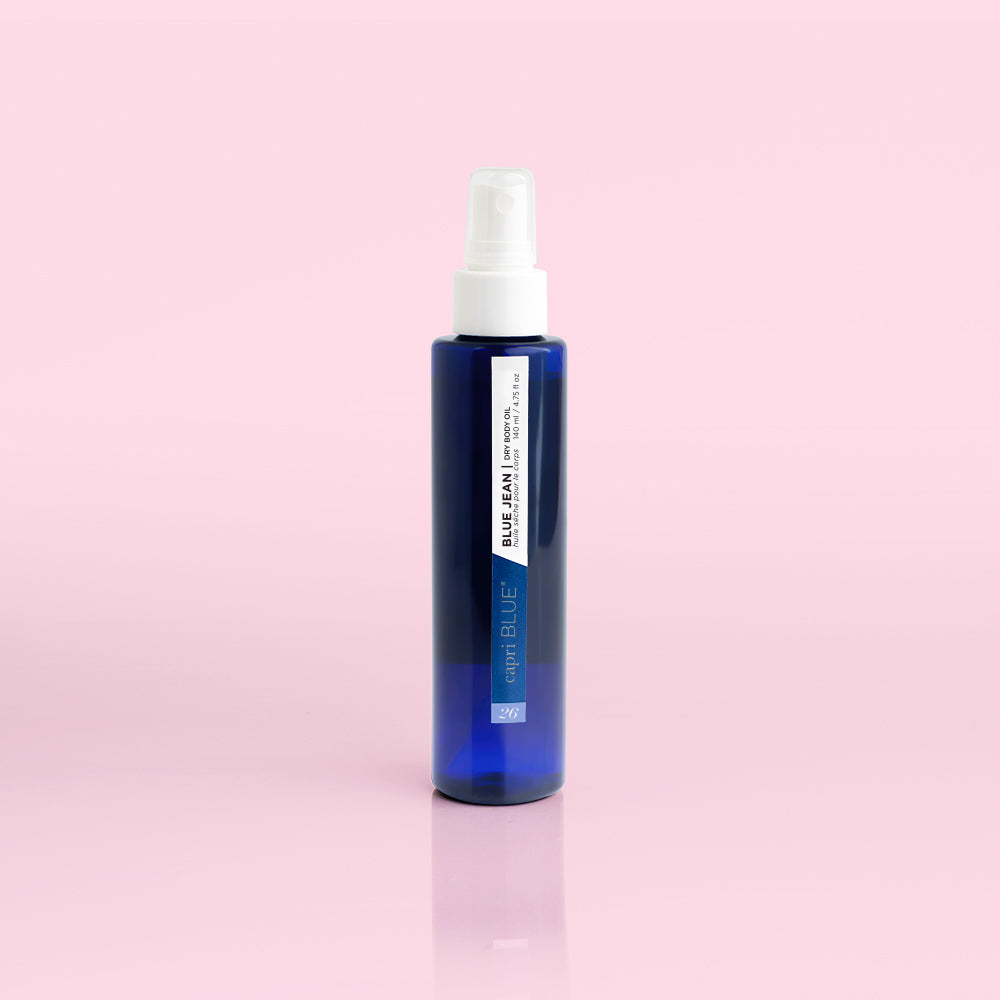 Capri Blue Volcano Dry Body Oil