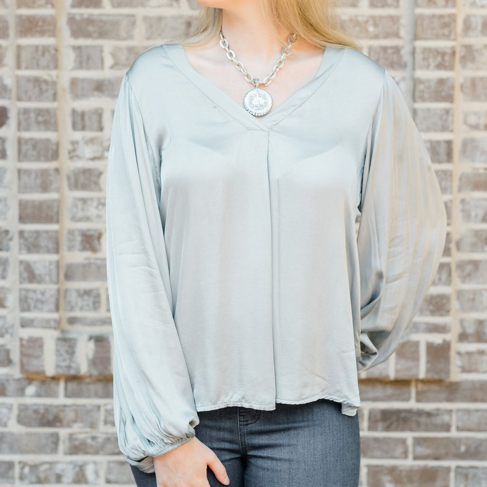 Cobblestone Living Elisa Top