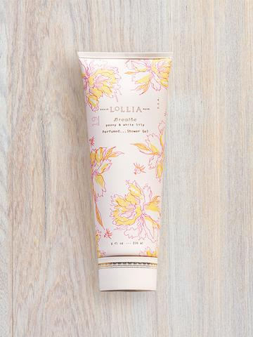 Lollia Perfumed Shower Gel