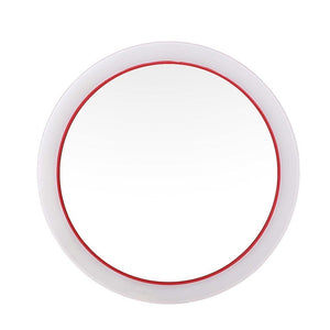 WIRELESS CHARGING LED MAKEUP MIRROR