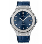 Hublot Classic Fusion Blue Watch