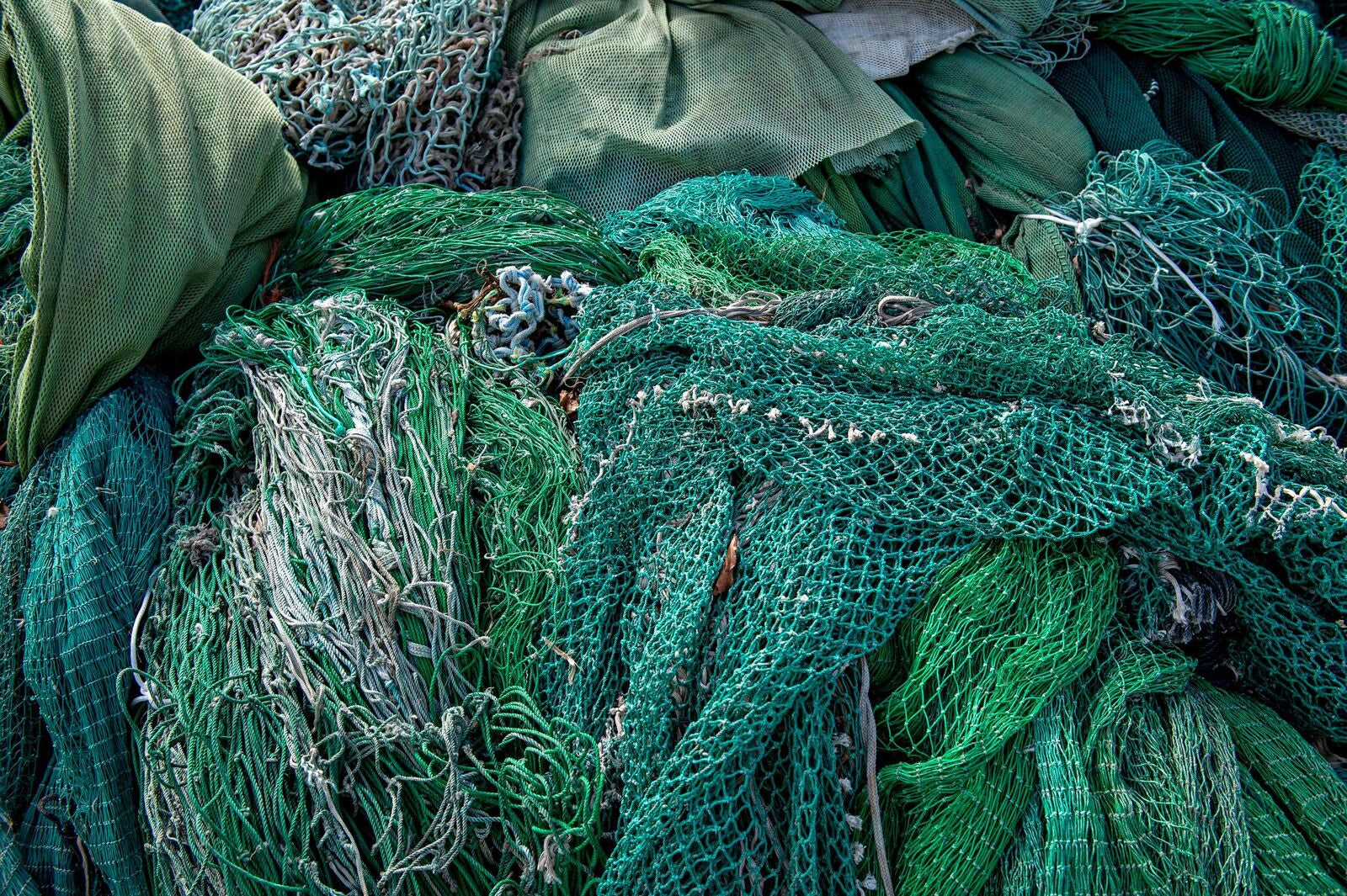 Ocean Pollution: What is Ghost Fishing & Why Should We Care?