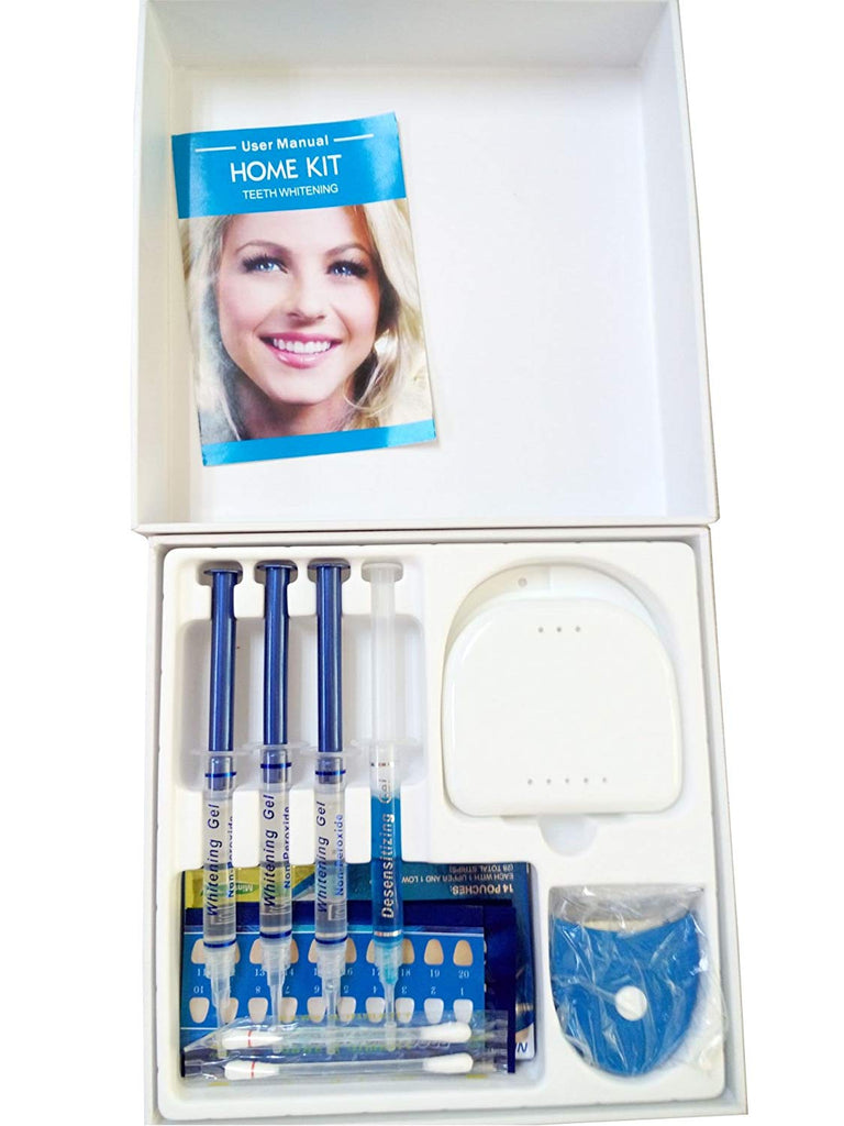Teeth Whitening | Teeth Whitening Kit | Home Teeth Whitening Kit