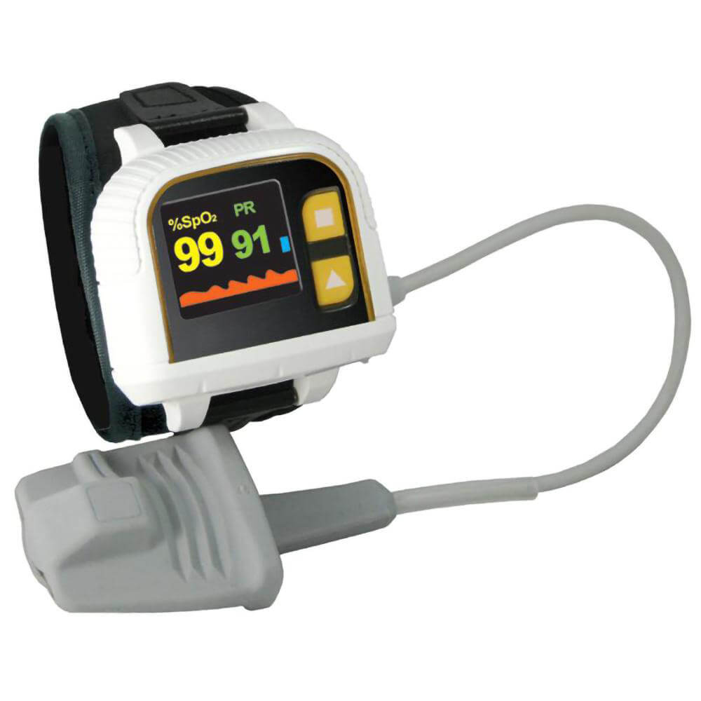 Handheld Oxygen Monitor | Sleep Apnea | Sleep Monitor