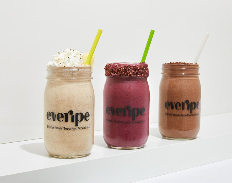 Superfood Cocktails? Yes, They Are a Thing Now. | Everipe