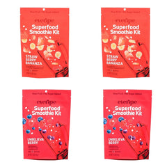 Berry Lovers 4-Pack - Everipe