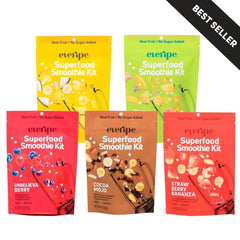 Variety 5-Pack - Everipe
