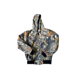 "Carhartt ""Camo"" Zip Up Jacket - S"
