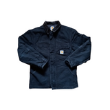 "Carhartt ""Black"" Work Jacket - M"