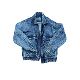 Canyon River Blues Jacket- L