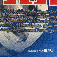 "Nutmeg ""Nolan Ryan"" Shirt - L"