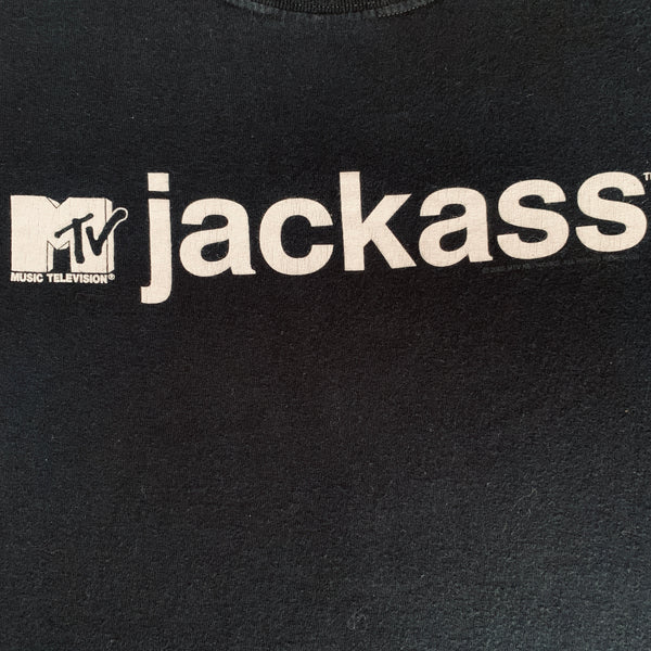 MTV Jackass Shirt - L