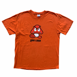 "Nintendo Goomba ""You Lose"" Shirt - M"