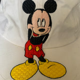 Vintage Mickey Mouse Hat - OSFA