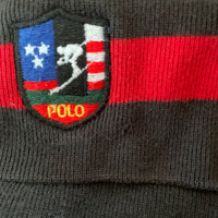 Polo turtleneck shirts Long Sleeve- L