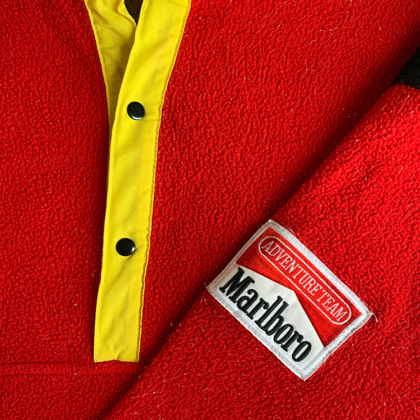 Marlboro Fleece - XL