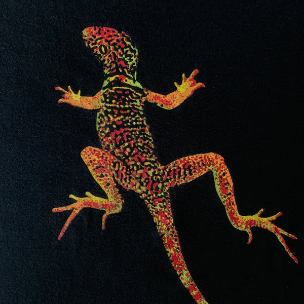 "Vintage Marlboro ""Lizard"" Pocket Tee - XL"