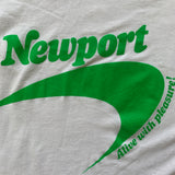 "Newport ""Alive With Pleasure"" Shirt - XL"