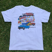 "Mcdonald's ""The Oldest Operating Mcdonald's in the World"" Shirt - XL"