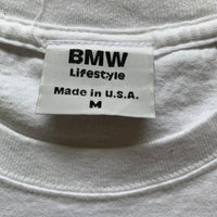 "BMW ""The Ultimate Driving Machine"" Shirt - M"