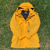 Helly Hasen Windbreaker Jacket - S