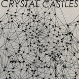 Crystal Castles Shirt - S