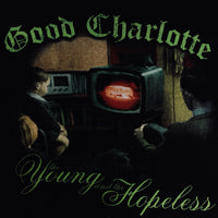"Good Charlotte ""The Young and the Hopeless""- L"