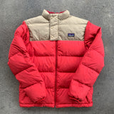 Patagonia Windbreaker Jacket- L Youth
