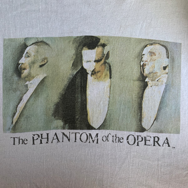 The Phantom of the Opera Shirt - XL