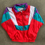 Pierre Cardin Windbreaker Jacket - S