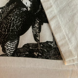 "Peregrine Falcon ""Endangered"" Shirt - L"