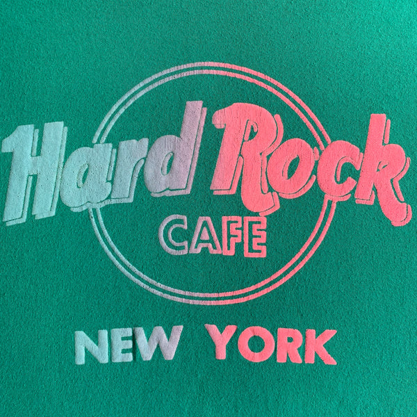 Vintage Hard Rock Cafe New York Shirt - L
