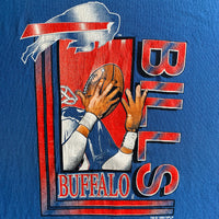 Vintage 1994 NFL Buffalo Bills Shirt - L