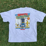 "Sequoyah ""Outage 95"" Shirt -L"