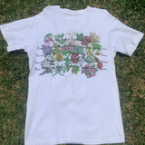 Vintage Flower Collection Shirt - M