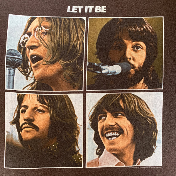 "The Beatles "" Let It Be"" - M"