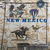 Vintage New Mexico Shirt - L