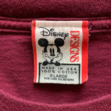 Mickey Mouse x Twilight Zone's Tower Of Terror Shirt - XL