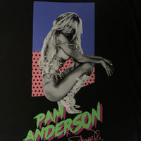 "Pamela Anderson ""Young and Reckless"" Long Sleeve Shirt - XL"