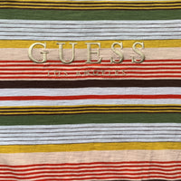 Guess Striped Shirt - S
