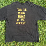 "Vintage 1996 Nirvana ""From the Muddy Banks of the Wishkah"" - XXL"