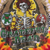 "1997 Liquid Blue ""Grateful Dead"" Tie Dye Shirt - M"