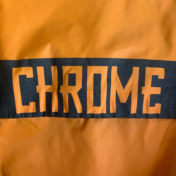 Chrome Jacket - 2XL