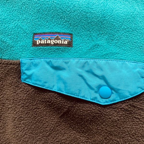 Patagonia Synchilla Fleece - S